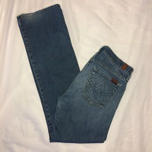 7 For All Mankind 'A Pkt' Jeans - Size 32